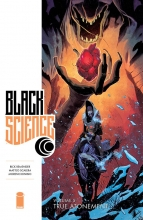 Black Science  Vol. 05 TP