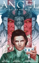 Angel - Season 11  Vol. 01 TP