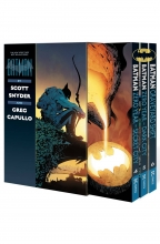 Batman (Vol. 2)  Vol. 02 TP Box Set