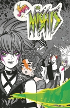 Jem - The Misfits  Vol. 01 TP