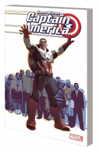 Captain America - Sam Wilson  Vol. 05 TP