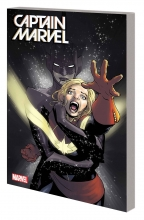 Captain Marvel (Vol. 8)  Vol. 04 TP