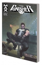 Punisher Max - Complete Collection  Vol. 06 TP