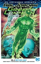 Hal Jordan and the Green Lantern Corps  Vol. 02 TP