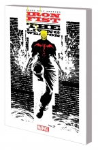 Iron Fist - Living Weapon  Vol. Complete Collection TP