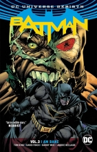 Batman (Vol. 3)  Vol. 03 TP
