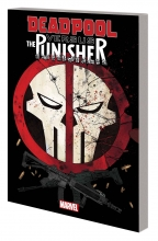 Deadpool Vs. the Punisher (5P Ms)  Vol.  TP