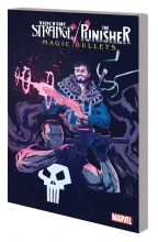 Doctor Strange - Punisher - Magic Bullets (4P Ms)  Vol.  TP