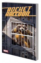 Rocket Raccoon (Vol. 3)  Vol.  TP