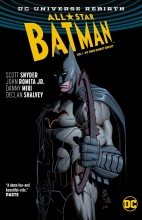 All Star Batman  Vol. 01 TP