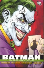 Batman The Man Who Laughs  Vol.  TP