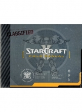 Starcraft  Vol. Field Manual HC