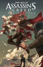Assassins Creed - Reflections (4P Ms)  Vol.  TP