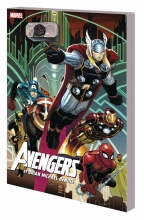 Avengers by Bendis - Complete Collection  Vol. 01 TP