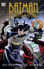 Batman - Greatest Adventures  Vol.  TP