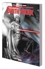 Darth Vader  Vol. Color Your Own TP