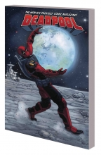 Deadpool (Vol. 4)  Vol. 09 TP
