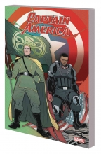 Captain America - Secret Empire  Vol.  TP