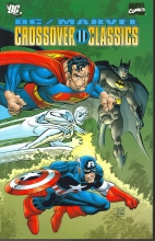 DC and Marvel - Crossover Classics  Vol. 02 TP