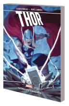 Thor - Worthy Origins  Vol.  TP