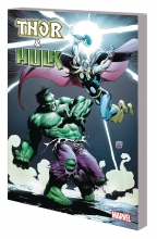 Thor and Hulk  Vol.  SC Book