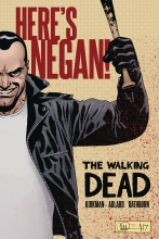 The Walking Dead  Vol. Heres Negan HC