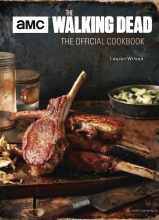 Walking Dead  Vol. Official Cookbook HC