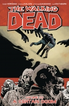 The Walking Dead  Vol. 28 TP