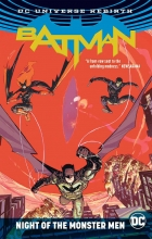 Batman - Night of the Monster Men  Vol.  TP