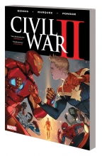 Civil War II  Vol.  TP