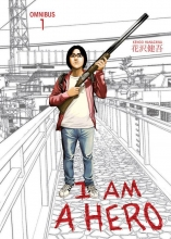 I am a Hero  Vol. 01 TP