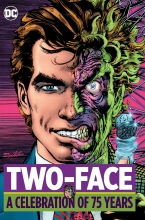 Two Face - A Celebration of 75 Years  Vol.  HC