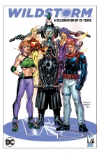 Wildstorm - A Celebration of 25 Years  Vol.  HC