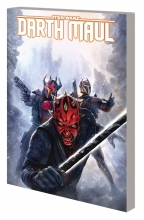 Darth Maul - Son of Dathomir  Vol.  TP