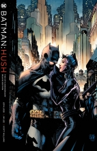 Batman: Hush  Vol. 15th Anniversary Deluxe Edition HC