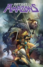 Odyssey of the Amazons  Vol.  TP