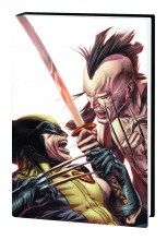 Wolverine Origins  Vol. 7 HC