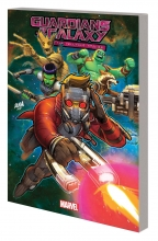 Guardians of the Galaxy - Telltale Series (5P Ms)  Vol.  TP