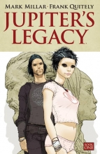 Jupiters Legacy  Vol. 01 TP