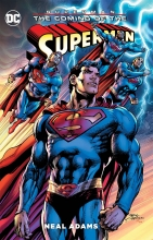 Superman - Coming of the Supermen (6P Ms)  Vol.  TP
