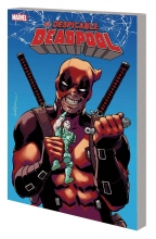Despicable Deadpool  Vol. 01 TP