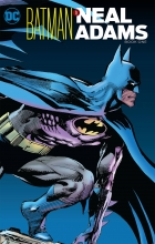 Batman by Neal Adams  Vol. 01 TP