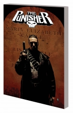 Punisher Max - Complete Collection  Vol. 02 TP