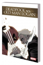 Deadpool Vs. Old Man Logan (5P Ms)  Vol.  TP