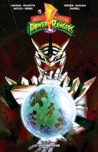 Mighty Morphin Power Rangers  Vol. 04 TP