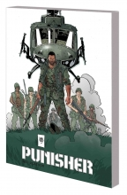 Punisher - Platoon (6P Ms)  Vol.  TP