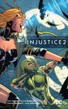 Injustice 2  Vol. 02 HC