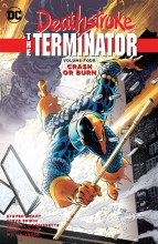 Deathstroke - The Terminator  Vol. 04 TP
