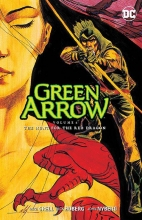 Green Arrow  Vol. 08 TP
