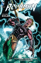 Aquaman  Vol. 07 TP